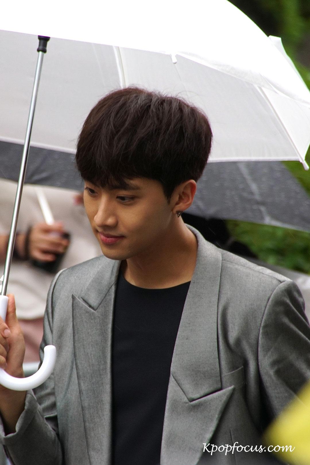 KNK Inseong KBS Music Bank 160624