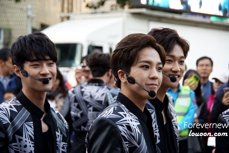소년24BOYS24오진석진석이로운로운정연태연태서리풀페스티벌